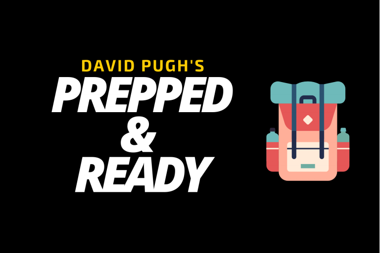 Highlight - David Pughs Prepper and Ready